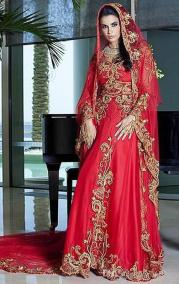 bohemian-wedding-dresses-red-gorgeous-bridal-2